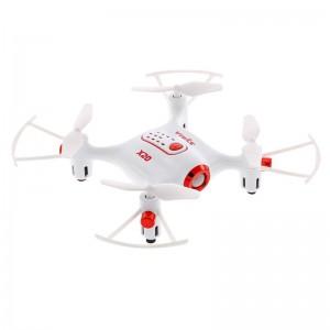 Dron Syma X20 - auto start i lądowanie 2,4GHz czarny