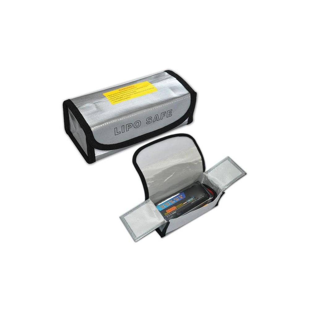 Torba ochronna na akumulatory Lipo Safe 18,5x7,5x6 cm