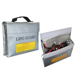 Torba ochronna na akumulatory Lipo Safe 240x65x180mm
