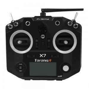 Nadajnik FrSky Taranis Q X7 16CH 2,4GHz - czarny biały
