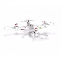 Dron X8SC - kamera HD, utrzymywanie pozycji, auto-powrót