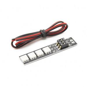 Matek Pasek LED RGB wielokolorowy 5050 12V