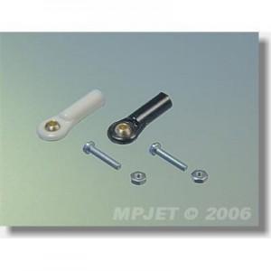 Snap kulowy V1 M2 / 1,6  śr.4mm 1szt