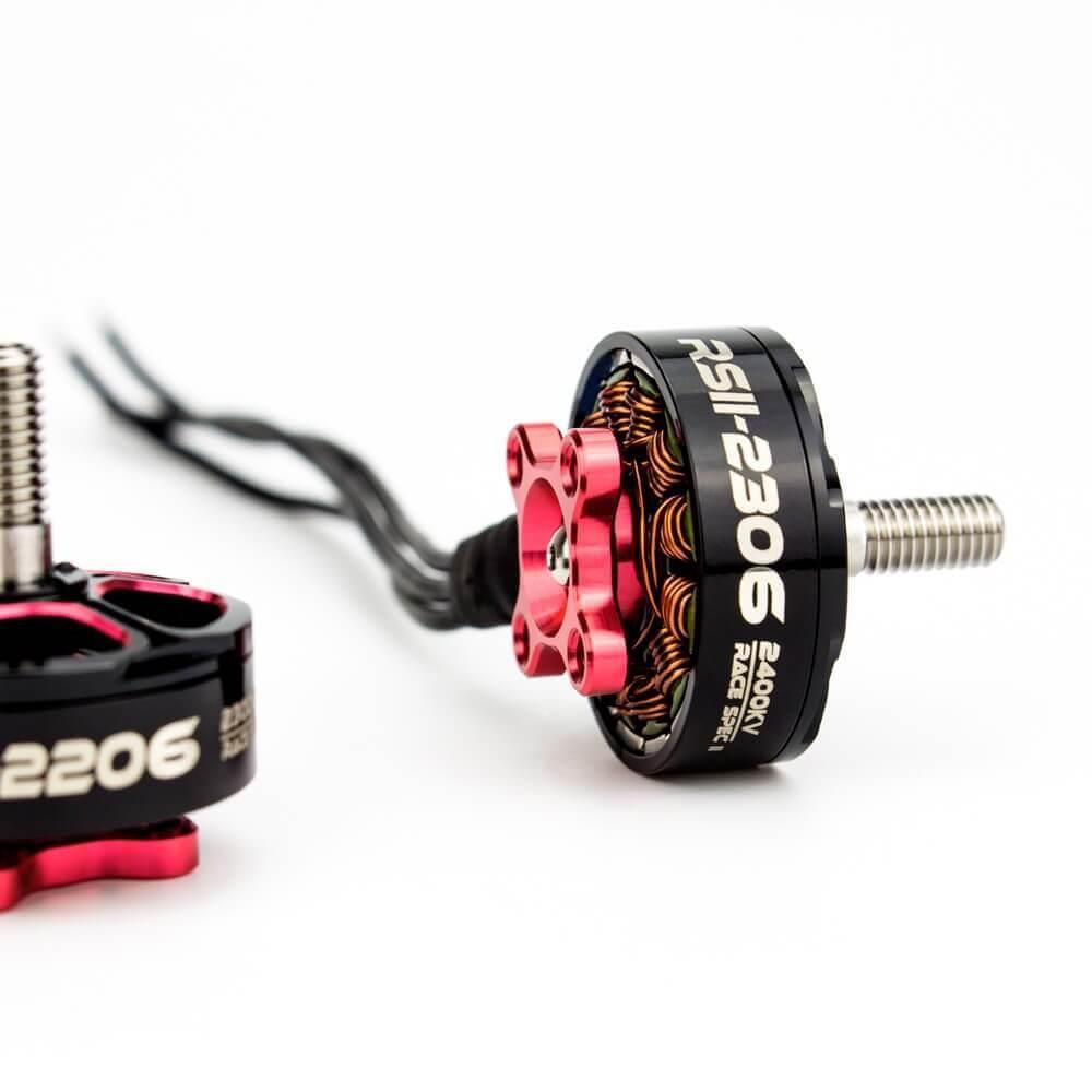 Silnik Emax RSII 2306 Race Spec 4-6S