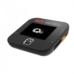 Ładowarka cyfrowa iSDT Q6 Plus 300W dla LiPo/LiIon/LiHV/NiMh/NiCd