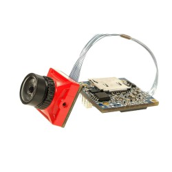 Kamera FPV Caddx Turtle 1080P 60FPS DVR