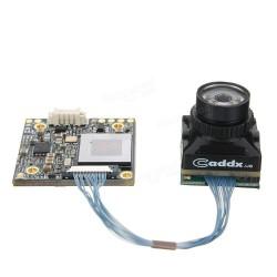 Kamera FPV Caddx Turtle 1080P 60FPS DVR FullHD Niskie opóźnienie OSD