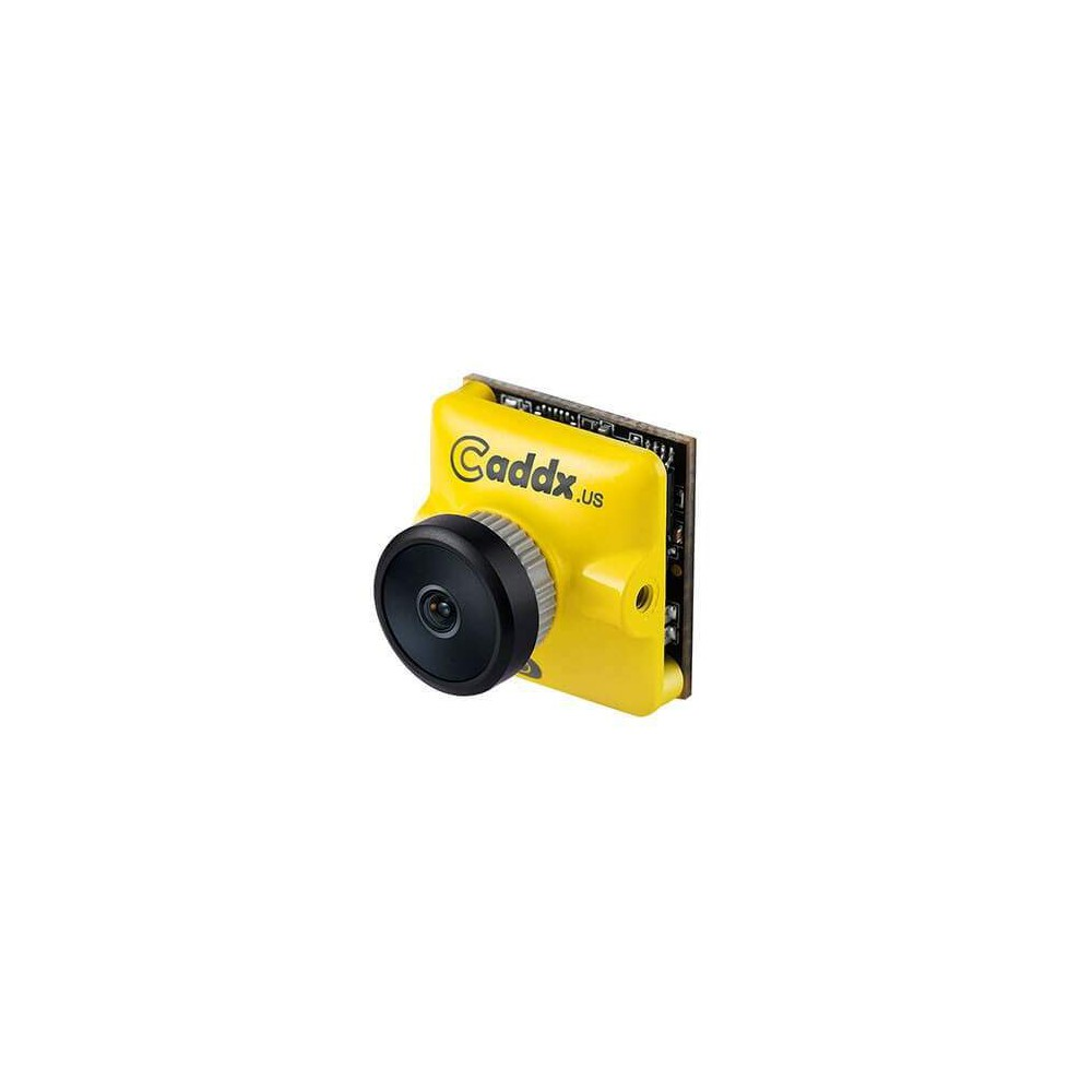Kamera FPV CADDX Turbo Micro F2 1200TVL 4:3