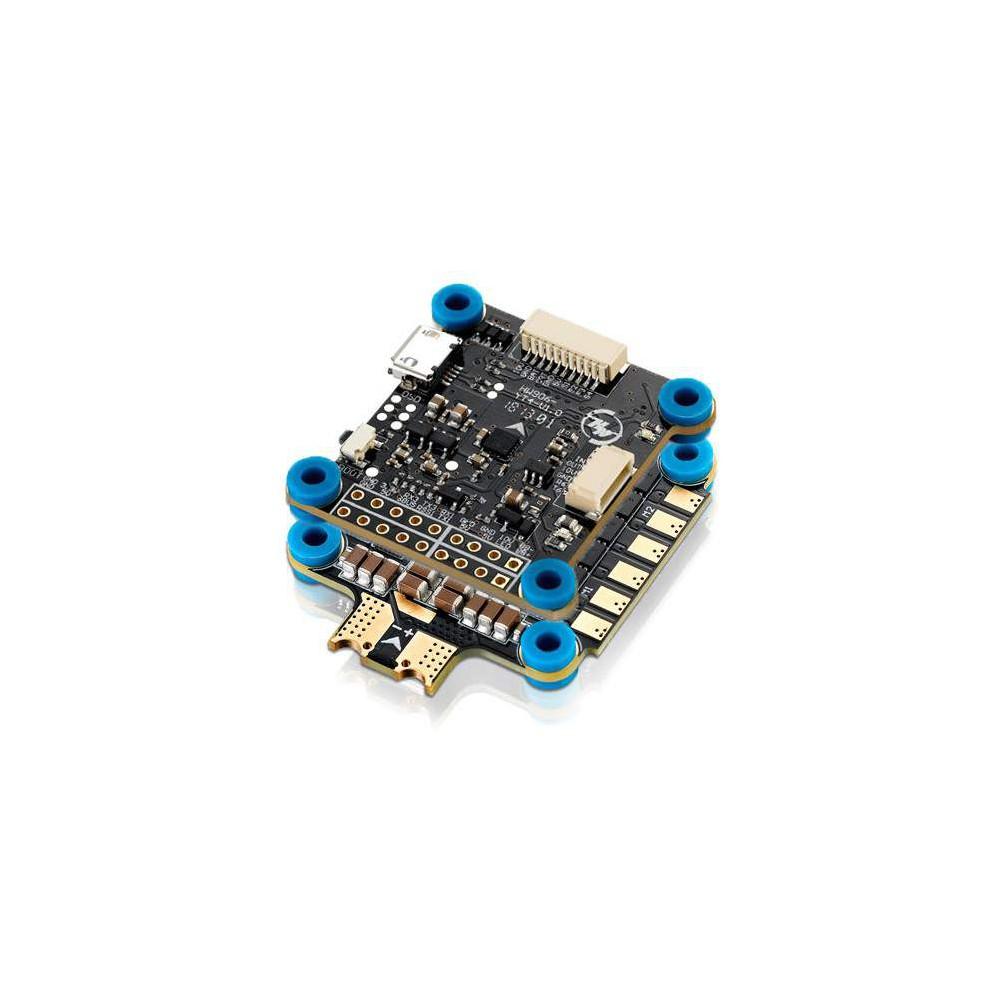 Combo Hobbywing XRotor Micro FC F4 G2 + ESC 45A 4in 1 BLHeli32 6S