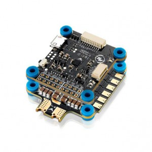 Combo Hobbywing XRotor Micro FC F4 G2 + ESC 45A 4in1 BLHeli32 6S
