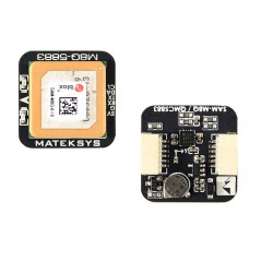 Matek Moduł GPS M8Q-5883