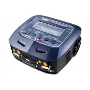 Ładowarka modelarska SkyRC D100 V2