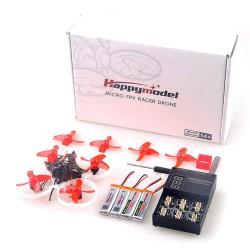 Happymodel Mobula7 2S Bezszczotkowy 75mm FC F3