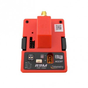 FrSky R9M (moduł JR)