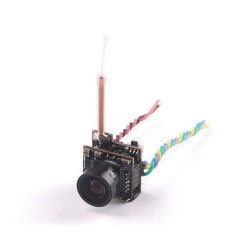 HappyModel HCF7 camera&vtx for Mobula7