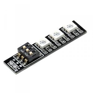 Matek Pasek LED RGB wielokolorowy 5050 5V