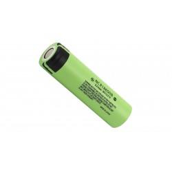 Li-ion  18650 3,7V 3400mAh  NCR18650B MH12210 Panasonic