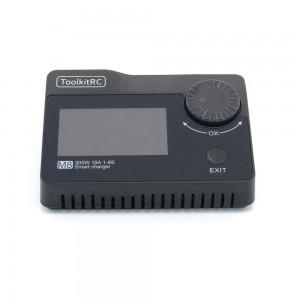 Ładowarka ToolKitRC M8 300W 15A