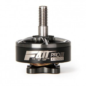 T-Motor F40 Pro III 2400kV 2600kV