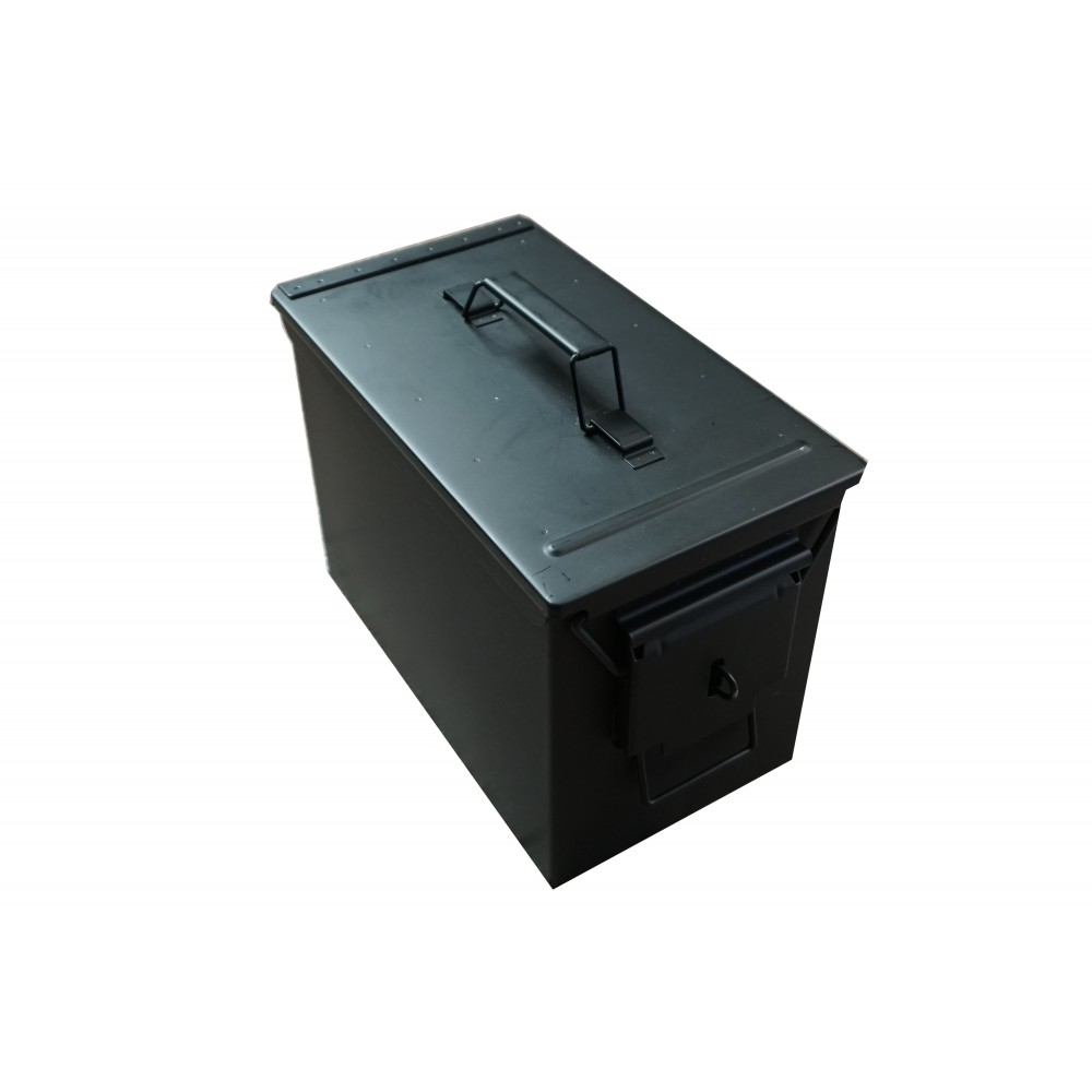 Bat-Safe Bezpieczna Skrzynka do przechowywania akumulatorów 305x175x222mm Skrzynka Na Amunicje