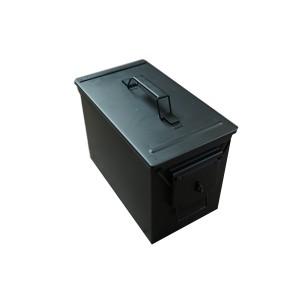 Bat-Safe XL Bezpieczna Skrzynka do przechowywania akumulatorów
