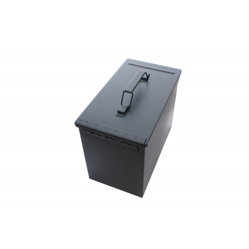 Bat-Safe L Bezpieczna Skrzynka do przechowywania akumulatorów