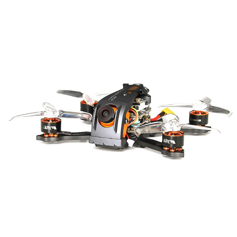 T-Motor TM-2419+ z kamerą HD  (PNP)