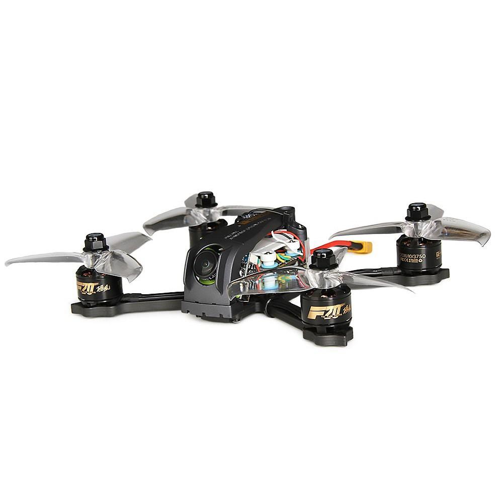 "Dron 3"" PNP T-Motor TM-3419 HD 5,8GHz 200mW"