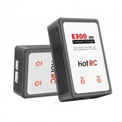 Ładowarka Lipo 2-3S HotRC E300 Pro 1A