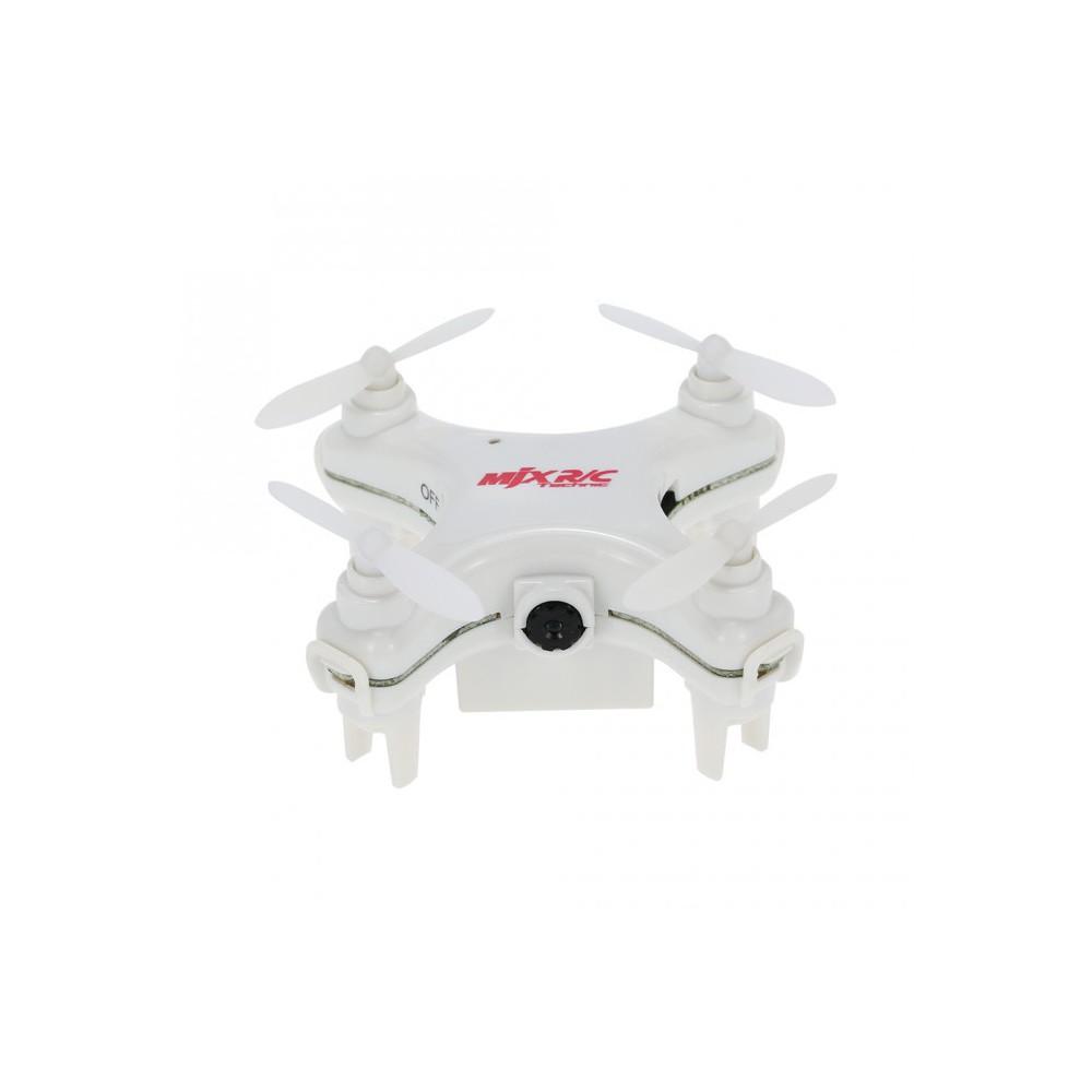 Mini Dron MJX X905C -Biały