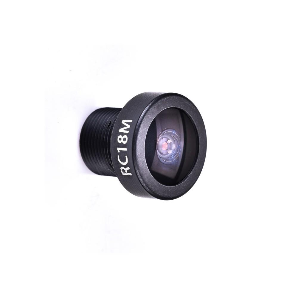 "Obiektyw RunCam 1/32"" 1.8mm M8 160°"