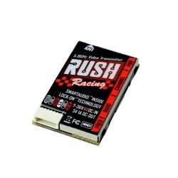 Rush VTX Tank Racing 25-200mW MMCX