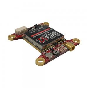 PandaRC VT5804M V2 25-600mW MMCX