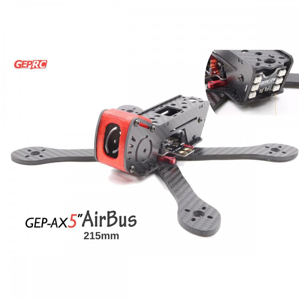 Rama węglowa GEP-AX5 AirBus 215mm