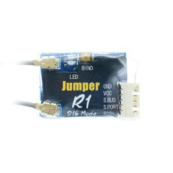 Jumper R1 FrSky 16CH D16 Sbus