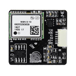 M8N 8N GPS with QMC5883 Compas
