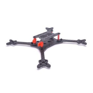 FLOSS V2.1  215mm Carbon fiber Frame with 4mm arm