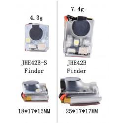 Finder JHE42B Buzzer z zasilaniem Lipo