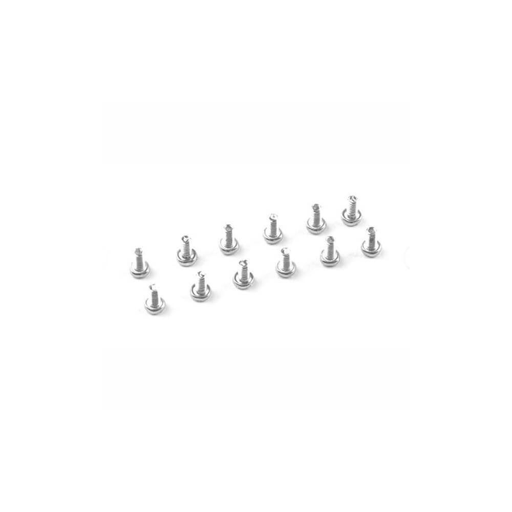 Zestaw 4 śrubek M1.4x3 do silników 0603/0703/0802/EX1102 Happymodel