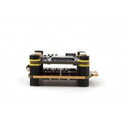 Świetny zestaw Kakute F7 HDV i ESC umożliwiający bezpośrednie podpięcie DJI FPV VTX
