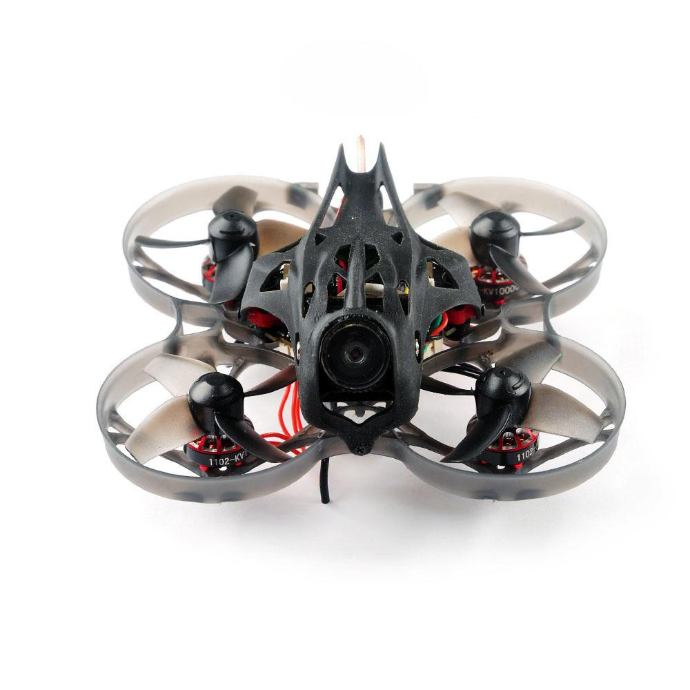 CineWhoop HappyModel Mobula7 HD 2-3S FrSky F4 OSD