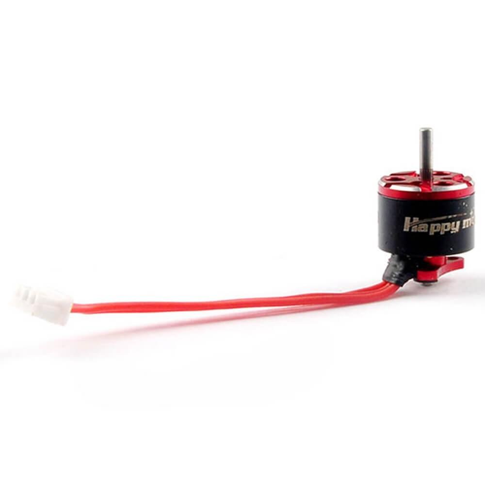 Wysokiej jakości silniki SE0805 do whoopów, cinewhoopów i toothpicków