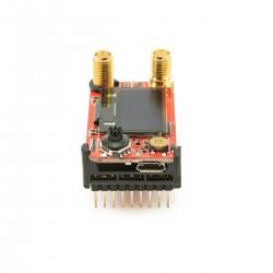 Port USB w module zapewnia prostą i łątwą aktualizację oprogramowania