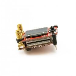 Przemyślana konstrukcja i ciągle udoskonalane oprogramowanie czyni rapidfire najlepszym odbiornikiem 5,8Ghz