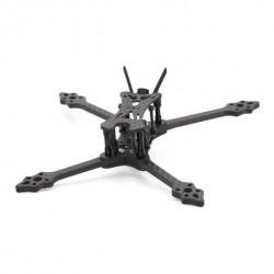 Wind 5 od HGLRC to bardzo wytrzymała i lekka rama do dronów wyścigowych