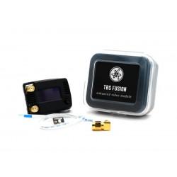 Odbiornik TBS Fusion jest kompatybilny z systemem Crossfire i może z nim współpracować