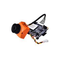 Świetna kamera micro zarówno do nagrywania jak i podglądu FPV.