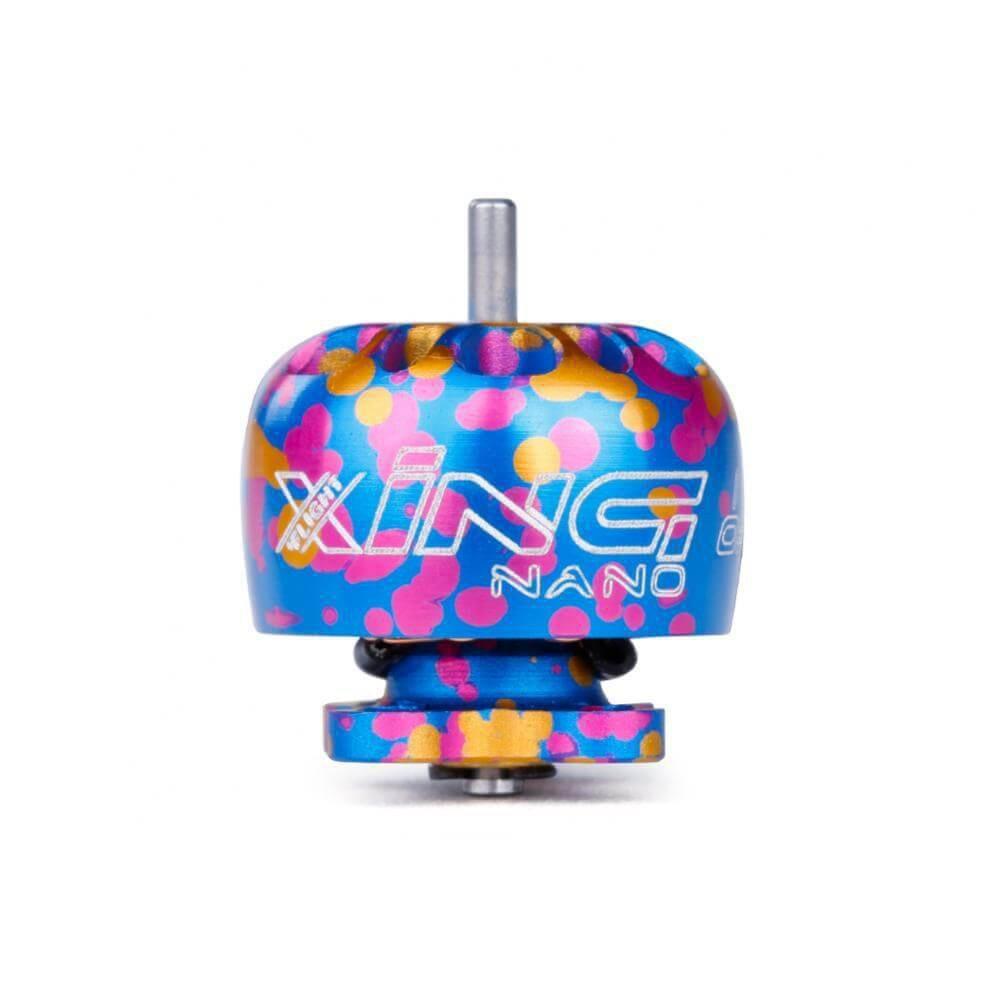 """XING Nano 1105 to idealne silniki do wszystkich ultralekkich dronów w rozmiarze 2-3"""""""