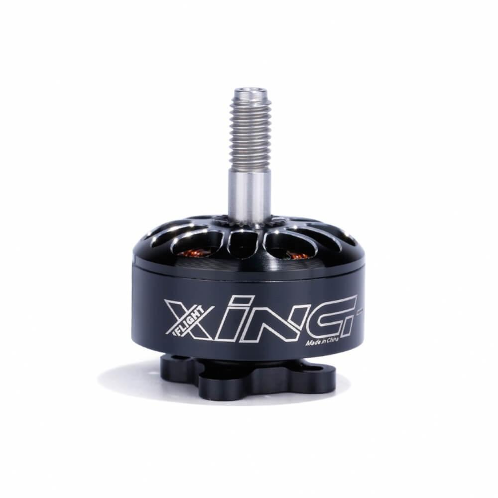 iFlight stworzył silniki z serii XING-E z myślą o osiągach, wytrzymałości i przystępnej cenie.