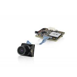 Baby turtle to świetna kamera FPV pozwalająca nagrywać w jakości 1080P/60fps